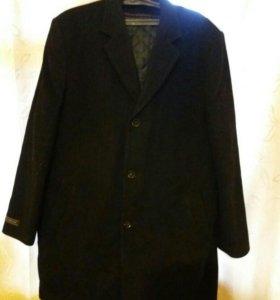 Пальто мужское с подстежкой