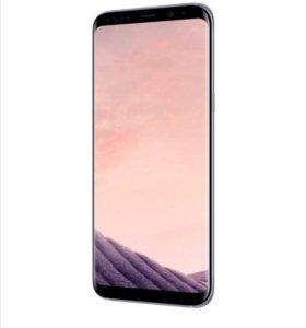 Смартфон samsung galaxy S8 plus