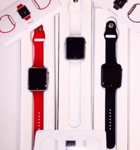 Смарт часы G10D новые