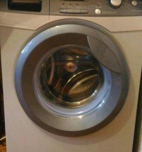 Продаётся стиральная машина Haier на запчасти.