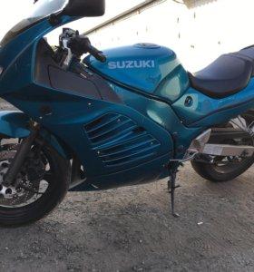 Suzuki rf600 1994 год