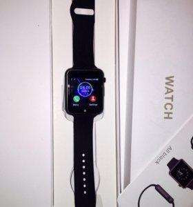 Smart watch G10D black новые