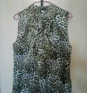 Блузка, платье