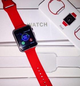 Smart watch G10D read новые