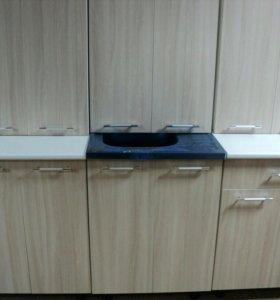 Кухонный гарнитур новый