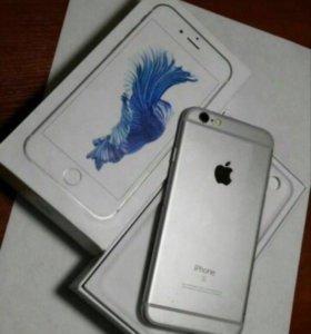 Айфон 6s 16гб новый