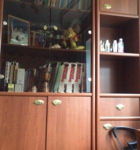 Шкафы 4