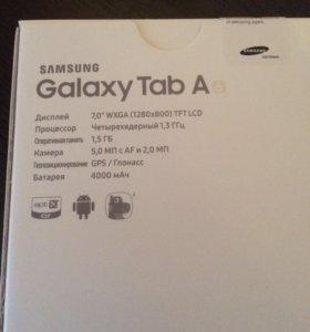 Самсунг Галакси таб А 6 wi-fi