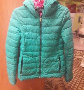 Продам куртку,весна ,осень.
