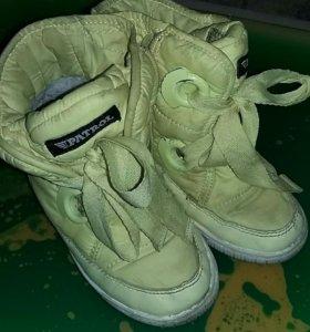 Ботинки Дутики 31 р-р