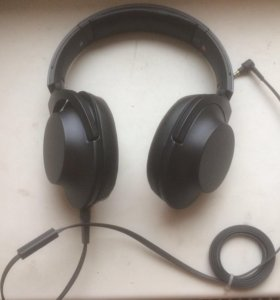 Sony MDR-100AAPBC