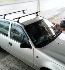 Багажник для Daewoo