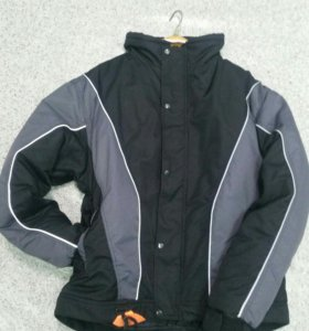 Куртка новая для снегоходчиков Стилс