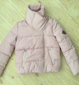 Зимняя куртка , тёплая