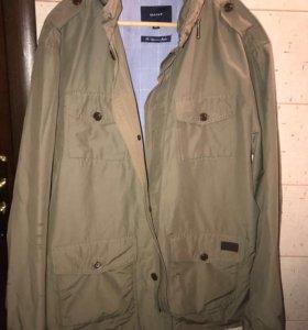 Куртка (ветровка) GANT