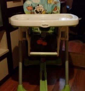 Детский стульчик PegPerego Prima Pappa diner
