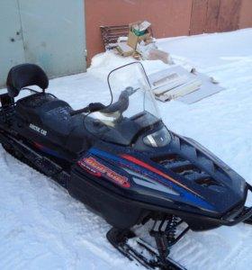 Снегоход Arctic Cat 2000