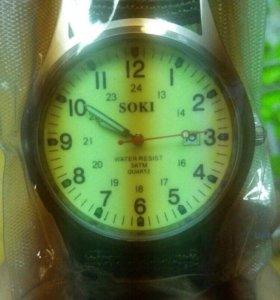 Часы SOKI