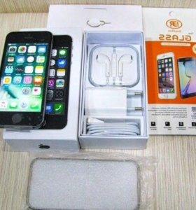 Айфон 5s 16gb новый