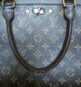 Новая сумка Louis Vuitton.