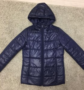 Куртка утеплённая р.42
