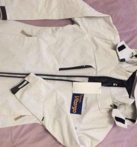 Куртка женская размер s L3 protection
