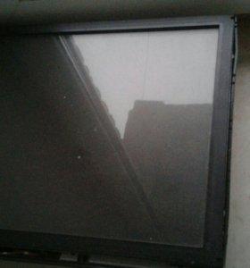Монитор сони с сенсорной панелью