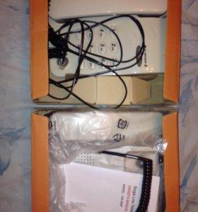 Телефоны стационарные LG Ericsson