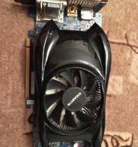Radeon HD 5700