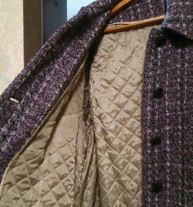 женское пальто 70 размер