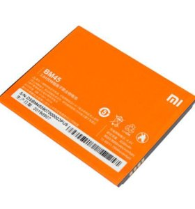 Аккумулятор Xiaomi Note 2