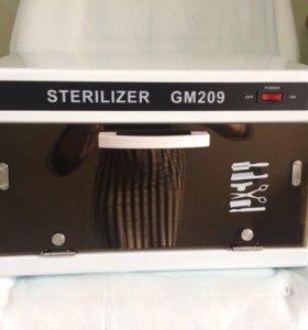 Стерилизатор