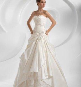 Платье свадебное Olga Sposa
