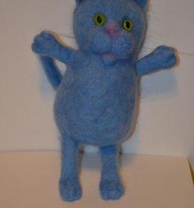 Игрушка Кот-обнимашка