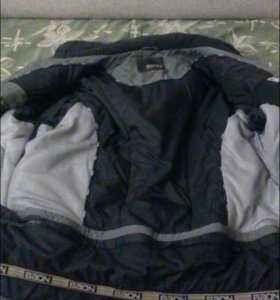 Куртка спортивная размер 52_54 в хорошем состоянии