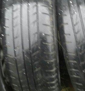 Колеса летние диаметр 14 на ВАЗ 2111