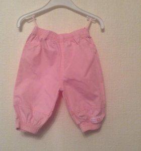 Одежда на девочку до года.