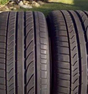 Bridgestone Potenza RE050A 235/45/17