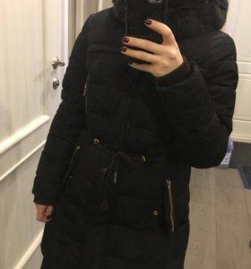 Зимняя куртка M