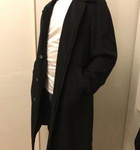 Пальто мужское, размер 50