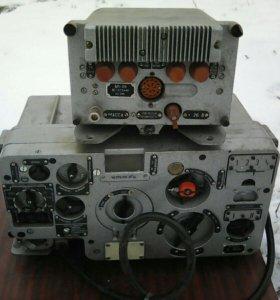 Радиостанция р123м