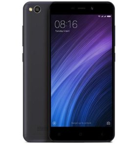 Xiaomi RedmI 4a 2/32GB Новый