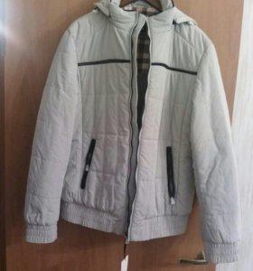 Куртка новая осень52