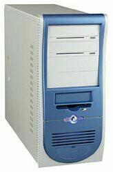 Системный блок компьютер ПК
