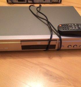 DVD Yamaha