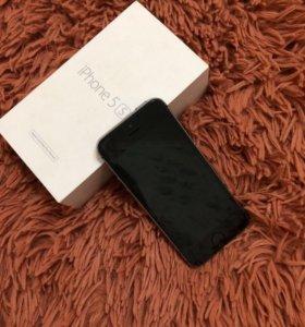 Продаётся айфон 5 S