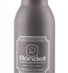 Термос 0,75 л Bottle Grey Rondell (GY)