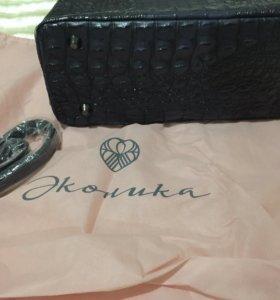 сумка «Эконика»