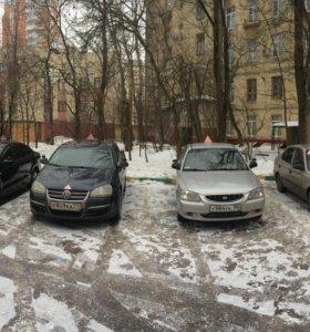 Частный Автоинструктор