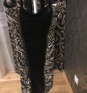 Платье-футляр Bebe